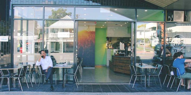 Locavore Café