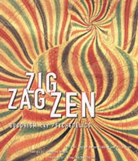 "In Zig Zag Zen, several authors probe the connection between drug-induced visionary states and altered states of consciousness achieved through an integrated spiritual practice — a commitment to learn ""how to ride the bike."" Editor Allan Hunt Badiner draws on an impressive cast of characters for this collection, including everyone from Soto Zen master Dokusho Villalba Sensei to big hippie Ram Dass. It's a thick, beautiful book attempting to cover a profound and visually stimulating topic."