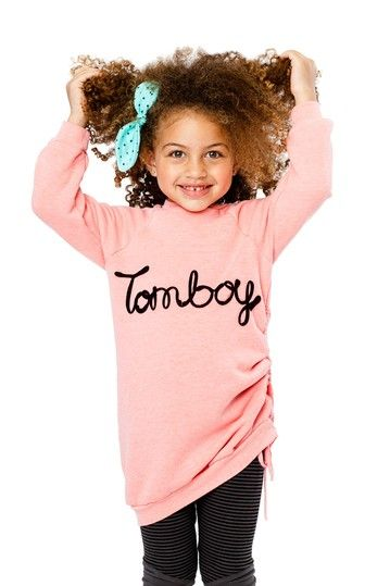 36 Best Toddler Tomboy Style For The Girls Images On