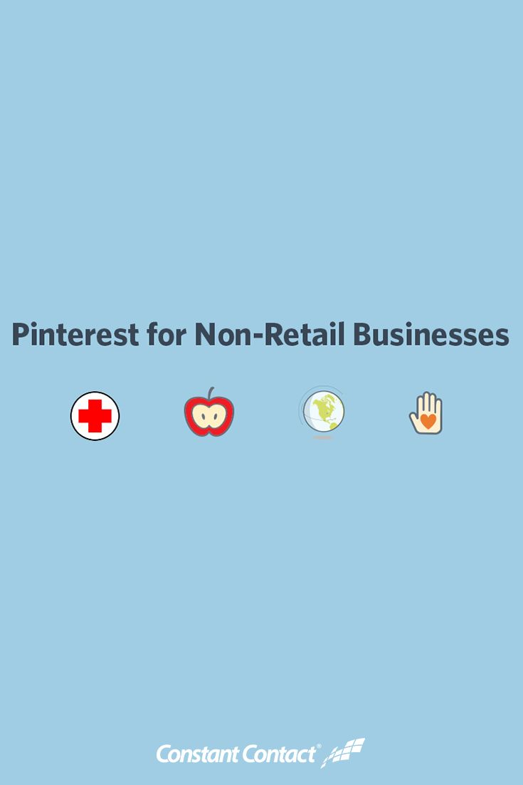 While Pinterest has certainly proven to be a powerful platform for retail businesses — especially businesses that sell products online, it also offers unexpected benefits for other industries as well.