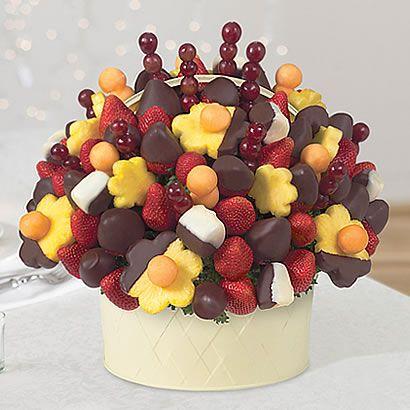 Edible Arrangements 174 Fruit Baskets Berry Chocolate
