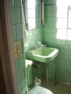 1000 ideas about 1950s bathroom on pinterest bathroom for Different bathrooms
