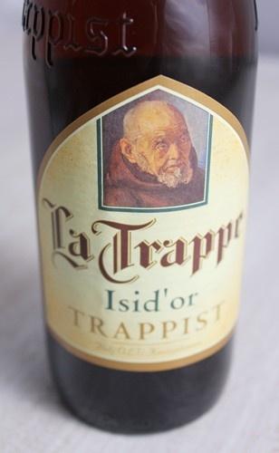 La Trappe' Isid'or  bijzondere smaak 8/10