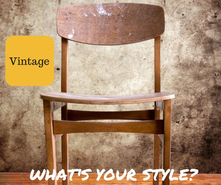 What's your style? Are you a vintage bride? Vintage is modern. Think repurposed mixed with rustic and a bit of industrial - mix up your chairs, add some copper highlights and entertain your guests with lawn games! Vintage is one of our favourite styles! #weddingstyle