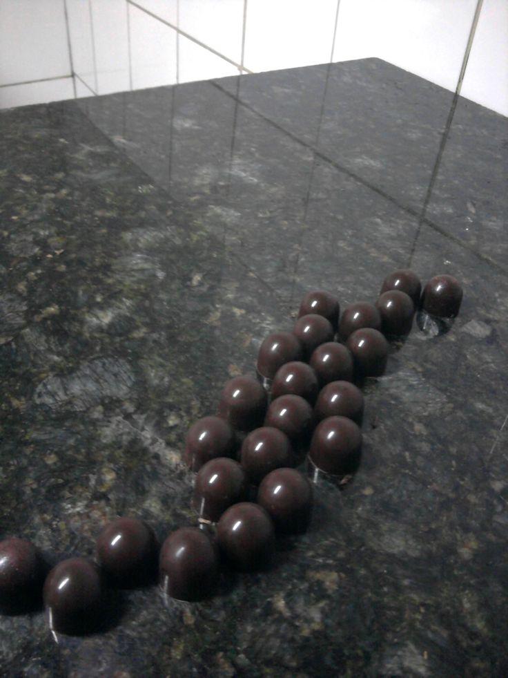 bombones licor!!!! chocolate belga 55% cacao