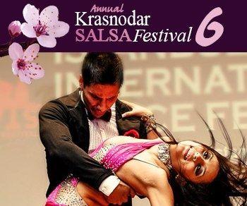 Ania Chagowska i Przemek Wereszczyński na Festiwalu Salsy w Kransodarze (Rosja)! http://www.salsalibre.pl/news/102066/ania-chagowska-i-przemek-wereszczynski-na-festiwali-salsy-w-kransodarze-rosja