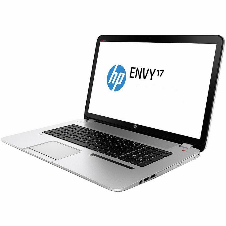 SUPER OFERTE: Laptop HP ENVY 17 cu procesor Intel® CoreTM i7-470...