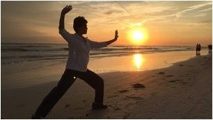 Easy-To-Learn Tai Chi Program (24 Steps, Yang Style)