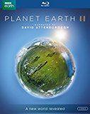 #10: Planet Earth II (BD) [Blu-ray]