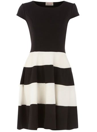 1000  ideas about Black Skater Dresses on Pinterest - Cute black ...