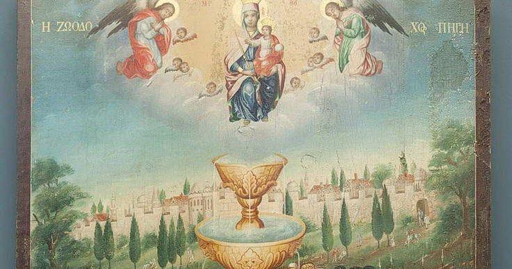 Μας αξίωσε φέτος ο Θεός να γιορτάσουμε και πάλι το ευλογημένο Πάσχα. Αφού ζήσαμε πρώτα τα γεγονότα της πορείας του Κυρίου μας προς τα φριχτά Του Πάθη την σταυρική θυσία και την Ταφή Του φτάσαμε στην λαμπροφόρο Ανάστασή Του για την οποίαν χαίρεται ολόκληρος ο χριστιανικός κόσμος.Διαβάστε τη συνέχεια