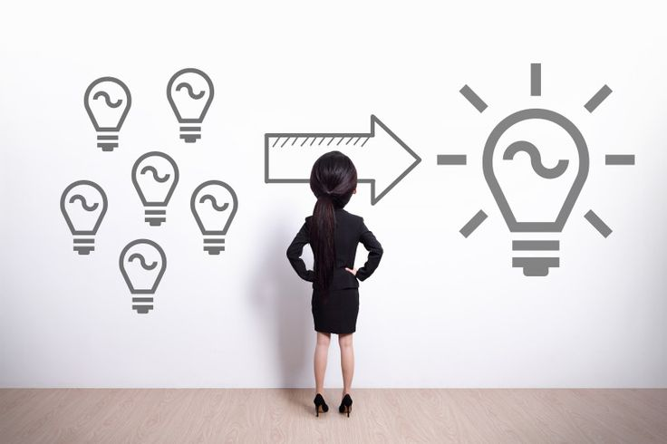 6 Fundamental Steps To Turning An Idea Into A Business