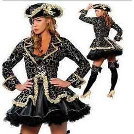Pirate Party Costume from #YesStyle <3 Cosgirl YesStyle.com
