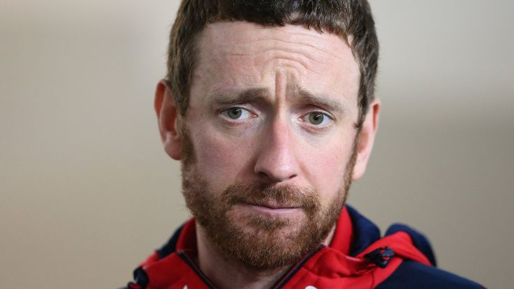 Sir Bradley Wiggins says he 100% did not cheat after damning MPs report