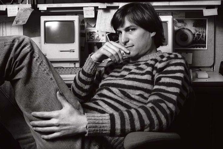 REGBIT1: Assista filme Steve Jobs (Legendado)