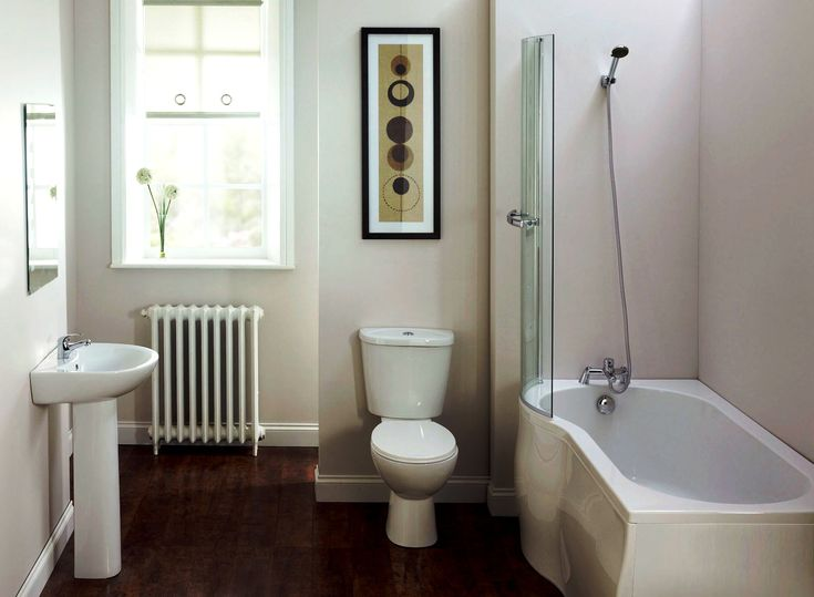 Bathroom White And Clean Bathroom Remodeling Ideas For Small Bathroom Area Simple  Bathroom Designs