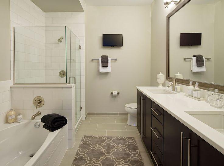 Bathroom Rehab Model