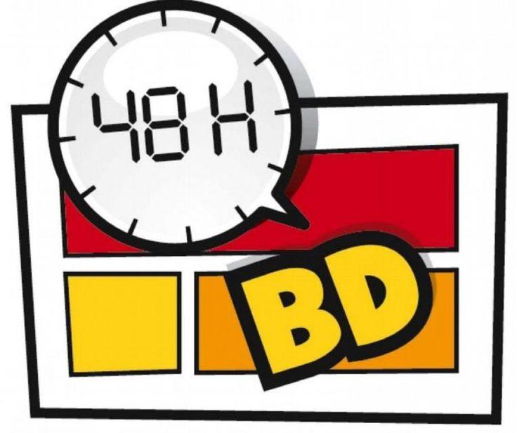 5 et 6 avril 2013: 100 000 BD offertes.