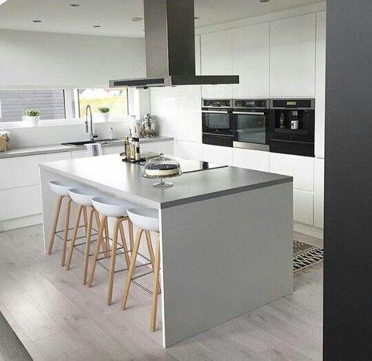 Ideen Für Die Küche, Hausarzt, Moderne Küchen, Innenarchitektur