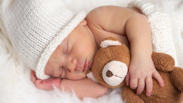 Достаточная продолжительность отдыха и сна