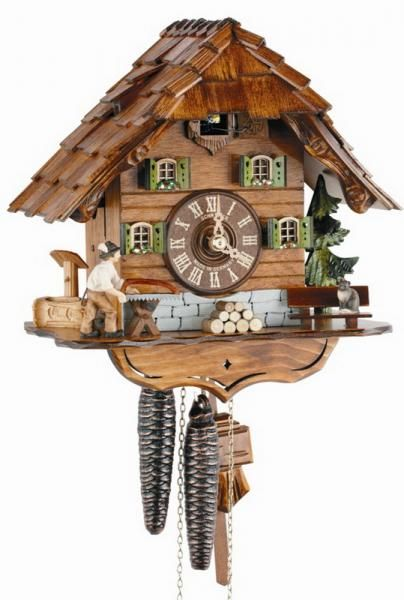 53 Best Images About Cuckoo Clocks On Pinterest