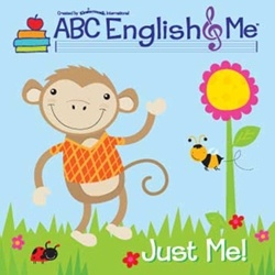 Tell me about yourself! In the final unit, children learn to talk about and give basic descriptions of themselves, using words for colors, body parts,   clothes, and movements. Favorite songs and rhymes from Units 1 through 8 are reprised for this review   unit. www.abcenglishandme.com