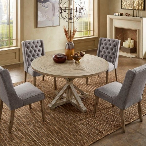 Overstock Com Online Shopping Bedding Furniture Electronics Jewelry Clothing More Oak Dining Room Table Round Dining Table Traditional Dining Room Table