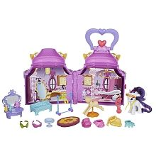 "My Little Pony Cutie Mark Magic Rarity Booktique Playset - Hasbro - Toys""R""Us"