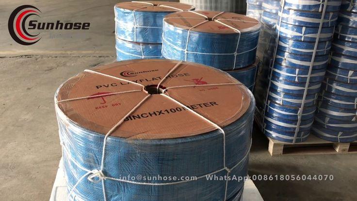 Layflat hose - SUNHOSE.COM