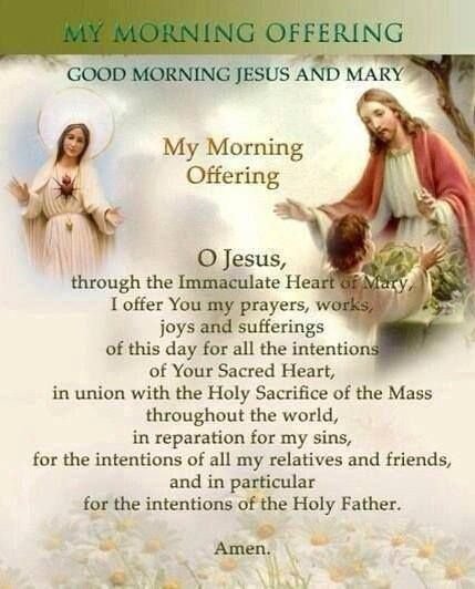 Good Morning Family Prayer : Best images about prayers on pinterest pray for us