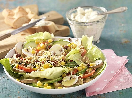 Fitness salade