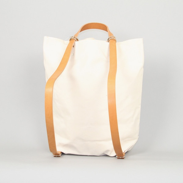 Tembea School Bag in NaturalNature Canvas, Schools Bags, Canvas Bags, Canvas Backpacks, Tembea Schools, Bags Canvas, Leather Bags, Canvas Tembea, School Bags