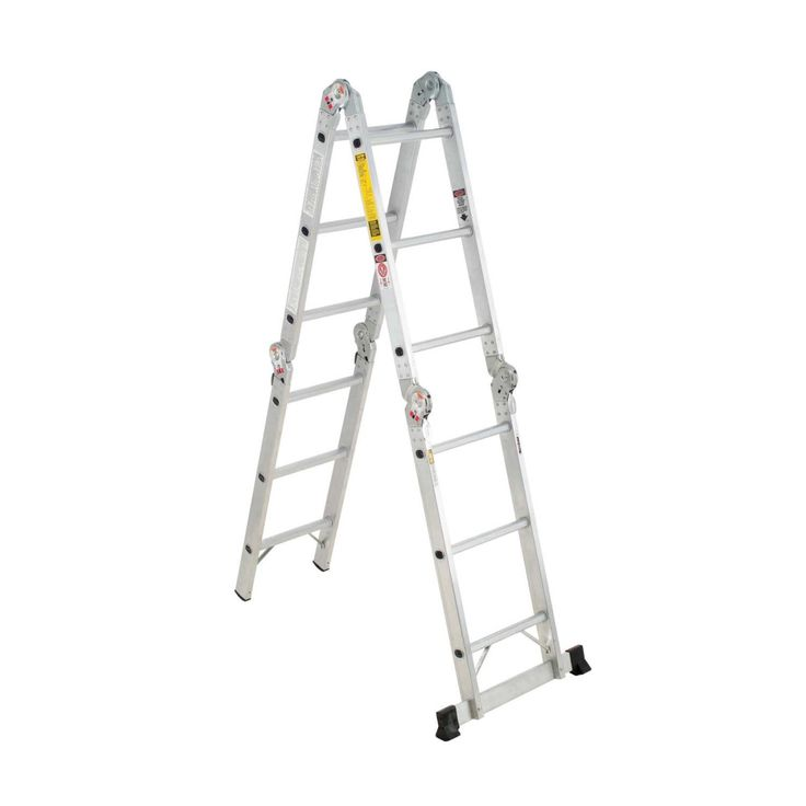 16 ft Articulated Multi-Ladder from Werner at Ace Hardware