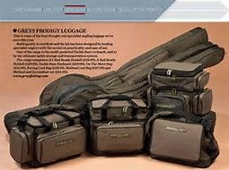 Image result for  Greys Prodigy Euro Ready Holdall
