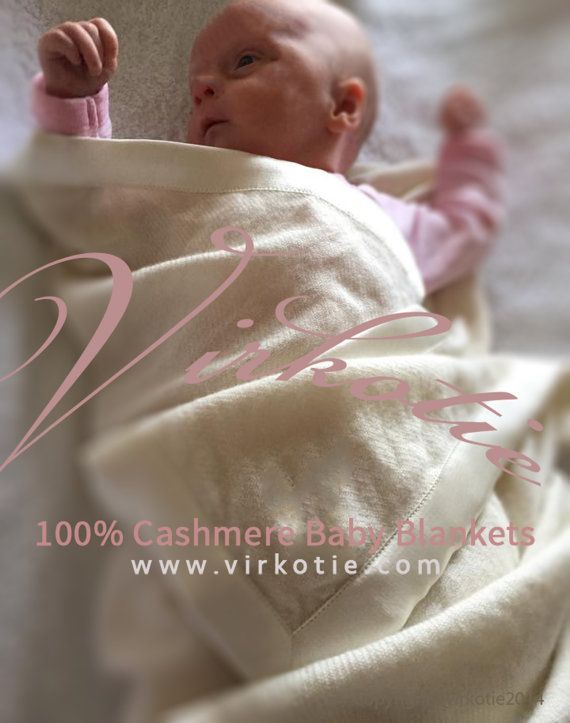 VIRKOTIE NO.1 CASHMERE BABY BLANKET REVIEW: Here is my list of top best cashmere baby blanket that new moms should consider before purchasing a baby blanket.