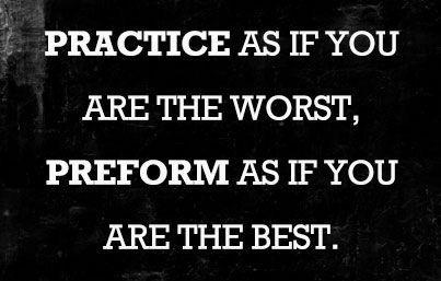 Excellent advice. #dance #ballet #franciscogelladance
