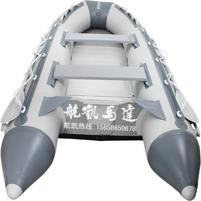 3.6 metros 5-6 aleación de aluminio del barco de pesca | 1678141708_nl