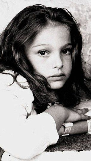 Can you can recognise these Hollywood stars as kids?