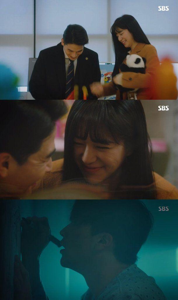 Spoiler] 'The Last Empress' Did Lee Elijah Have Yoo Gun's
