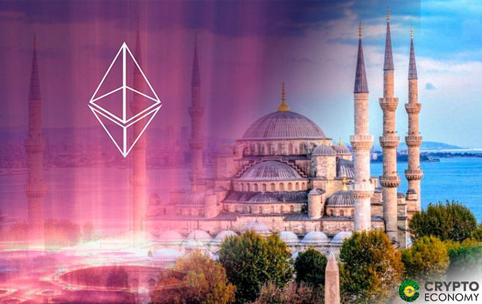 Ethereum [ETH] – Ethereum's main developers approve that 6 EIPs be included in the Istambul Hard Fork