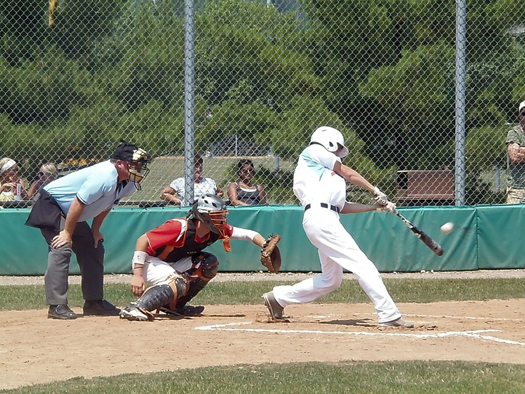 We took in some of the action at the CABA World Series at Bob Cene Park in Struthers. Here are some photos from the Diamond 9 (Austintown) vs Ohio Angels (Dayton, Columbus, Cleveland) game. The Angels won 6-2. Please share your baseball or softball photos with us!