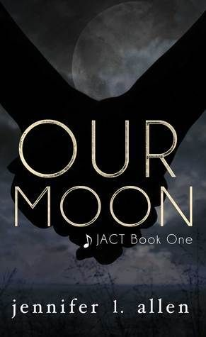 4 JACT STARS!!! Our Moon by Jennifer L. Allen !! A very beautiful and a heart warming story. Such sweet stories always puts a smile on your face. It was a warm experience and I just wanted to cuddl…
