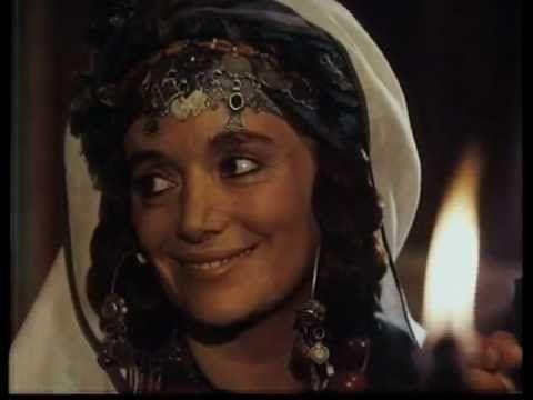 El Secreto del Sahara 1987 - Parte 1 De 4 - sp