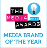 2011 media brand of the year  www.bravooutdoor.ie