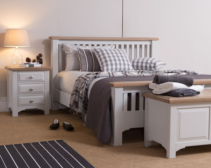 The Georgia Bedroom Range From Furniture Origins Available At