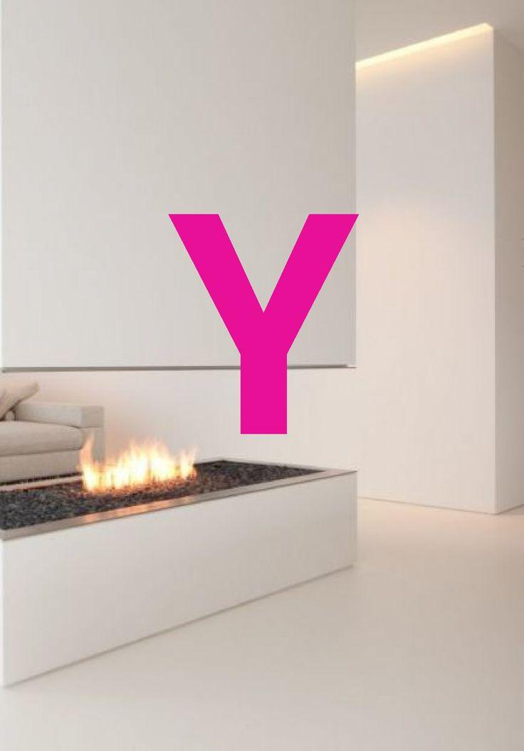 Minimalist design white fireplace Hi-Macs House by Karl Dreer and Bembé Dellinger