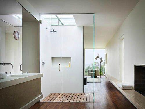 Amazing Bathroom Floor