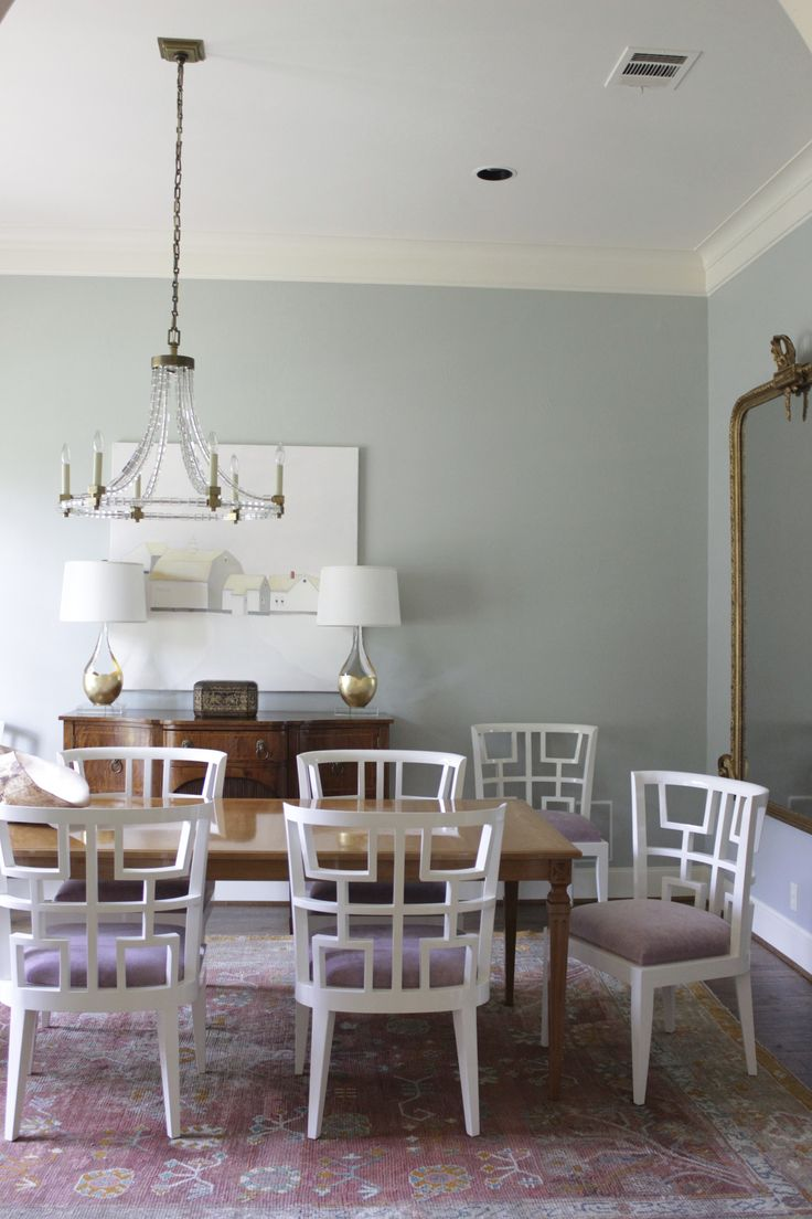 formal dining rooms Collins Interiors 28