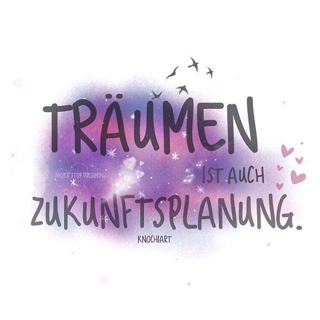 #Träumen ist auch #Zukunftsplanung . #herzallerliebst #spruch #Sprüche #spruchdestages #motivation #thinkpositive ⚛ #themessageislove #pokamax Teilen und Erwähnen absolut erwünscht (hier: Heilbad Heiligenstadt)