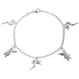 Silver Bracelet 6307 for Bec